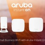 Aruba User Experience Insight