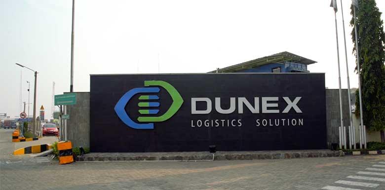 Studi Kasus Dunex Logistics Acs Group