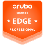(Indonesia) Aruba Certified Edge Professional (ACEP)