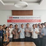 """Kick-Off Meeting """"WOM Finance's AdIns Mobile Collection System"""""""