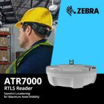 RTLS solution based on RFID in Warehouse & Manufacturing Area