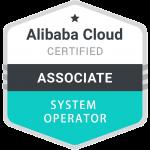 (English) ACA System Operator Certification Associate